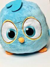 "Angry Birds Hatchlings Large 24"" 2 Feet Blue NEW Soft Jumbo Plush"
