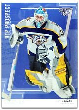 2002-03 Between the Pipes Foil **** PICK YOUR CARD **** From The SET