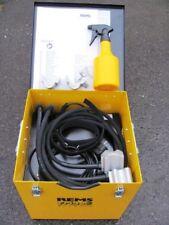 REMS Einfriergerät Frigo 2 Nr. 131011 Sanitär Heizung einfrieren Vorführgerät