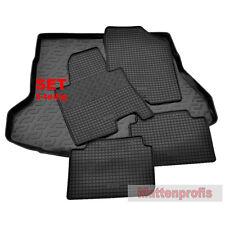 Gummimatten + Kofferraumwanne SET für Hyundai I30 CW Kombi GD ab Bj.06/2012