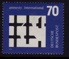 W Germania 1974 Amnesty International SG 1710 MNH