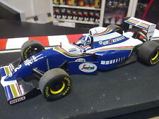 Onyx Williams Renault FW16 1994 1:24 #2 David Coulthard