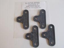 *Ford Model A Hood / Bonnet Latch Pad Set 28,29 1928-1929