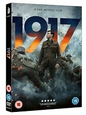 1917 [DVD] RELEASED 18/05/2020