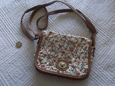 NEW LOOK Glimmer Embroidered Evening/Day Bag with Adjustable Shoulder Strap