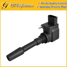 OEM Quality Ignition Coil for 15-17 Porsche Cayenne Macan Panamera 3.0L 3.6L V6