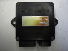 YAMAHA XJ650 XJ750 MAXIM SECA CDI ECU IGNITER TID14-06 5G2-10 OEM