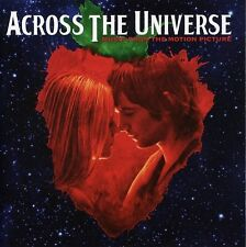 Various Artists - Across the Universe (Original Soundtrack) [New CD]
