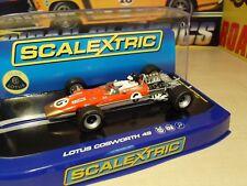 Scalextric C3311 Lotus 49 'Jim Clark' - Brand New in Box.