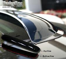 Ford Focus MKIII 4 Door Sedan 2012-2016 5pc Outside Mount Visors & 3.0mm Sunroof