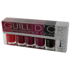 GUILL D´OR French Collection - Rouge ca Bouge Set