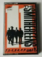 The Smithereens Cassette Smithereens 11 Enigma 1989 Capitol Records Tape