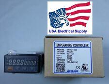 TK4N-14SN Autonics Temperature Controller 100-240VAC