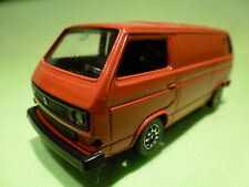 SCHABAK 1040 VW VOLKSWAGEN TRANSPORTER SYNCHRO - 1:43 - RARE SELTEN - GOOD COND.