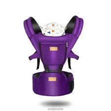 New Baby Carrier Kids Toddler Newborn Waist Hip Seat Wrap Belt Sling Backpack Uk