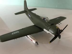 A-4E Skyraider Armour 1/100