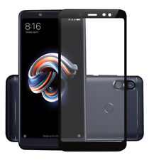 5D 9H Full Cover Tempered Glass for Xiaomi Redmi Note 5 Pro Screen Protector