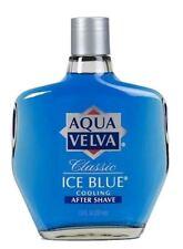 Aqua Velva Classic Ice Blue Cooling Aftershave