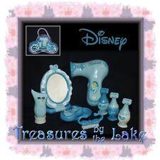 Disney Princess Cinderella Beauty Set Make Up Accessory Play Set playset New