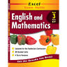 New Excel English Literacy and Mathematics Numeracy Workbook Year 3 Test!