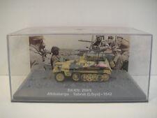 ALTAYA 1:72. Tank Tanque . Sd.Kfz 250/5.