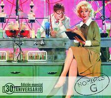 Hombres G - Hombres G Reedicion 30 Aniversario [New Vinyl LP] Anniversary Ed, Sp