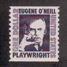 Scott #1305C...$1.00...Eugene O'Neill