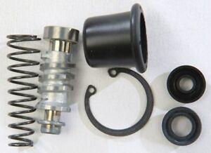 Rear Brake Master Cylinder Rebuild RM 80 85 125 250 DRZ 400 DR 350 650 GSF GSXR