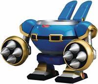 Good Smile Company Mega Man X: Nendoroid More Rabbit Ride Armor Multicolor JAPAN