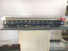 JOUEF 574400 carrozza letti 2' classe Bcm SBB in HO