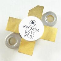 1PCS MOTOROLA MRF240A HF power module Transistor IC