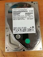 Hitachi CinemaStar P7K500 HCP725032GLA380 320 GB 3.5' Internal Hard Drive