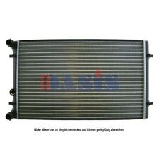 Kühler, Motorkühlung 480970N