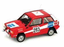 Fiat Panda 45 Gr.2 Rally Of Wines (1981) 1:43 2008 K003 Brumm