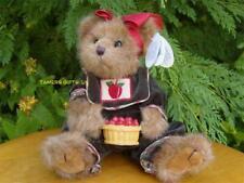 Apple Annie Bearington Bear Collectable Gift VERY RARE