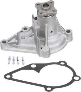 Engine Water Pump-Water Pump (Standard) Gates 41107