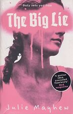 The Big Lie BRAND NEW BOOK by Julie Mayhew (Paperback, 2015)