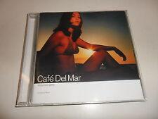 CD   Various - Cafe Del Mar Vol. 7