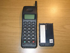 ORBITEL PPU-902 Pocket Vintage Brick Phone from 1993 Made in UK Knochen Handy