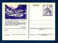 AUSTRIA - Cart. Post. - 1978-1980 - 2,50 S - 6752 Dalaas/Wald - 156.Auflage/4