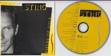 STING (1984-1994) 1994 USA CD FCS2764