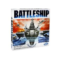 Hasbro Battleship Game Naval Combat Game of Battleship Children Fun Game