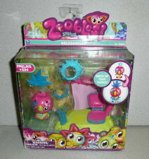 Spin Masters ZOOBLES Spring To Life DRESSOOBLES PAULINE #294 *MIB