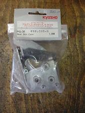 Kyosho Gallop Gear Box Case, PG-30 (Vintage, Progress, Javelin, Optima)