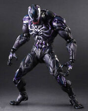 Play Arts 12-16 Years Comic Book Heroes Action Figures