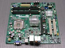 Foxconn G33M02 Micro ATX Motherboard Socket LGA775 4x DDR2 DIMM Slots