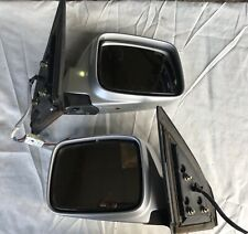 Nissan X Trail Power Fold Mirrors And Switch, B46-LH,B46RH,Offside,Nearside