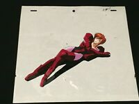 Detonator Orgun Original production animation cel vintage anime Yohko Mitsurugi
