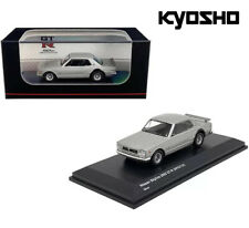 Kyosho 1:64 50th Anniversary Nissan Skyline 2000 GT-R (KPGC10)