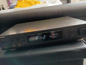 Technics Digital Sound Processor Sh_ge90